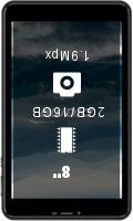 Digma Plane 8580 4G tablet