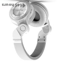 Bluedio T2S wireless headphones