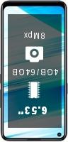 Vivo Z1 Pro 4GB 64GB smartphone price comparison