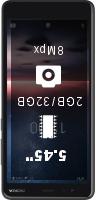 Nokia 3.1 A smartphone