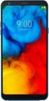 LG Stylo 4 Plus smartphone