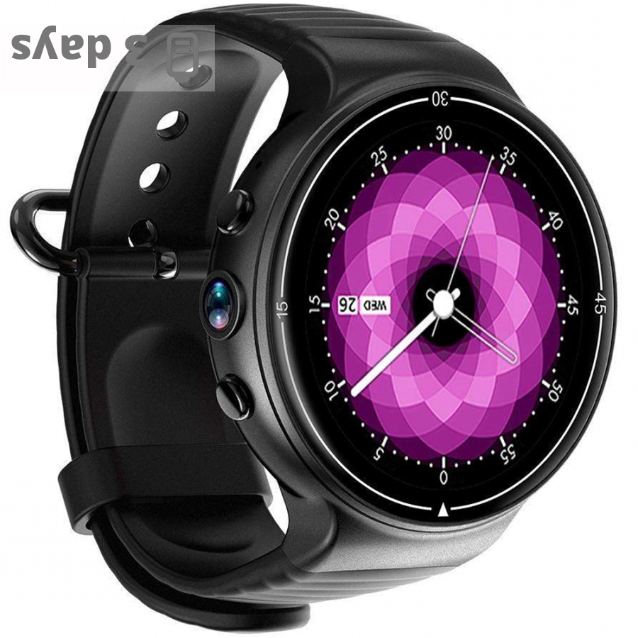 IQI I8 smart watch