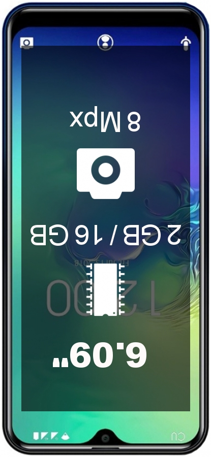 OUKITEL C15 Pro smartphone