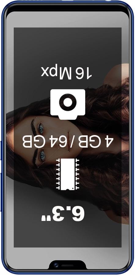 Vivo V9 Global smartphone