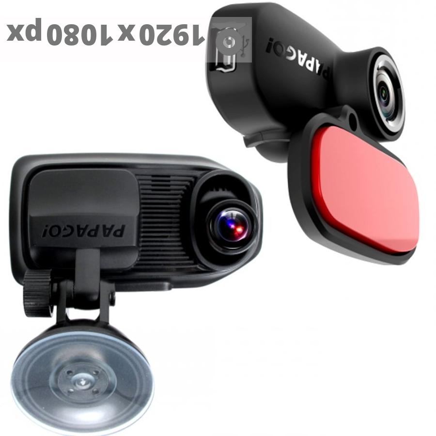 PAPAGO GoSafe 760 Dash cam