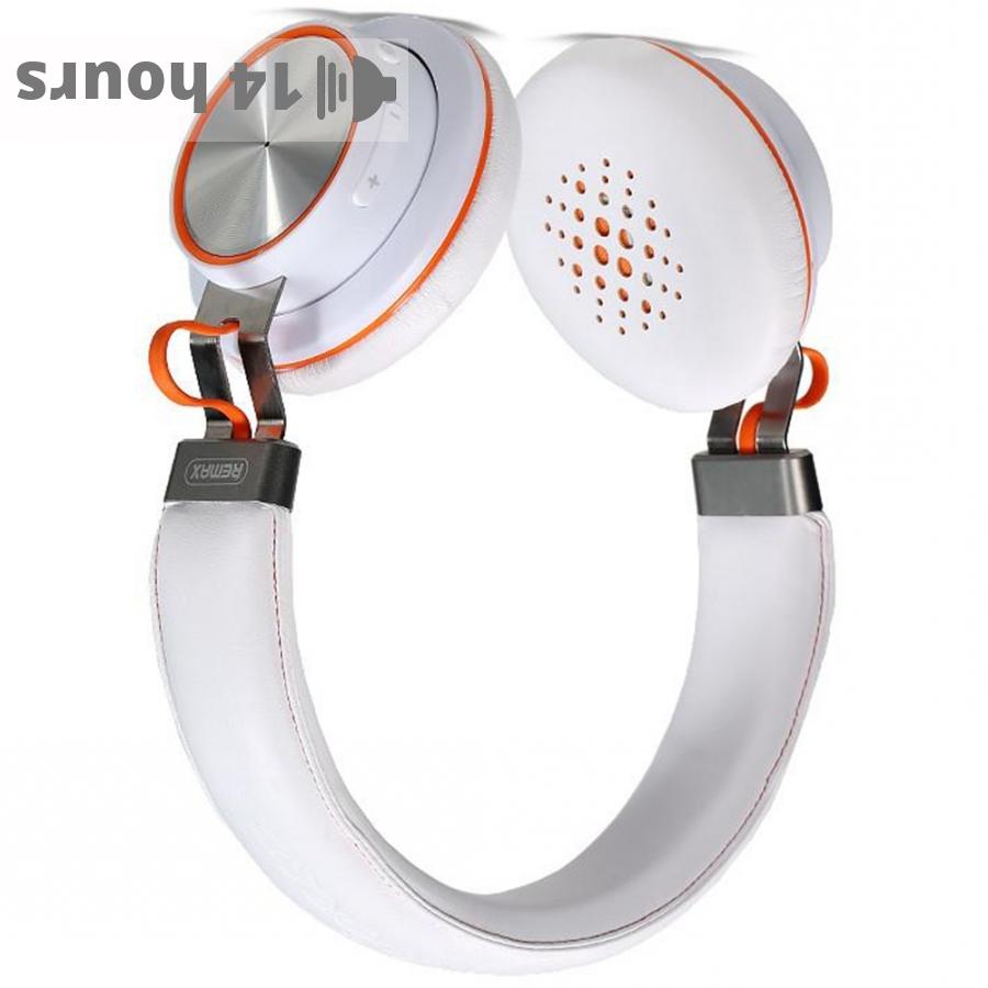 Remax RB-195HB wireless headphones