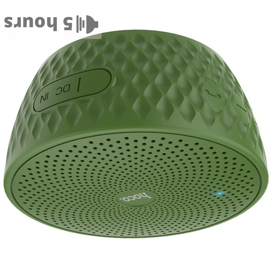 HOCO BS21 Atom portable speaker