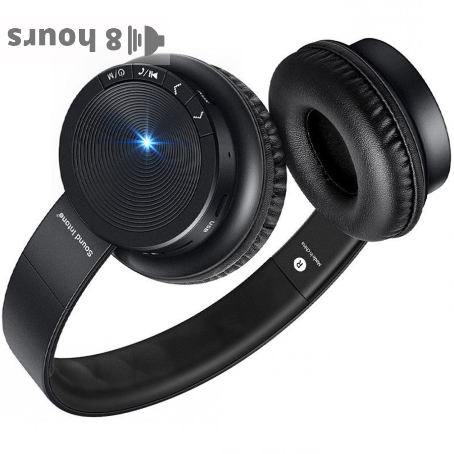 Sound Intone P30 wireless headphones