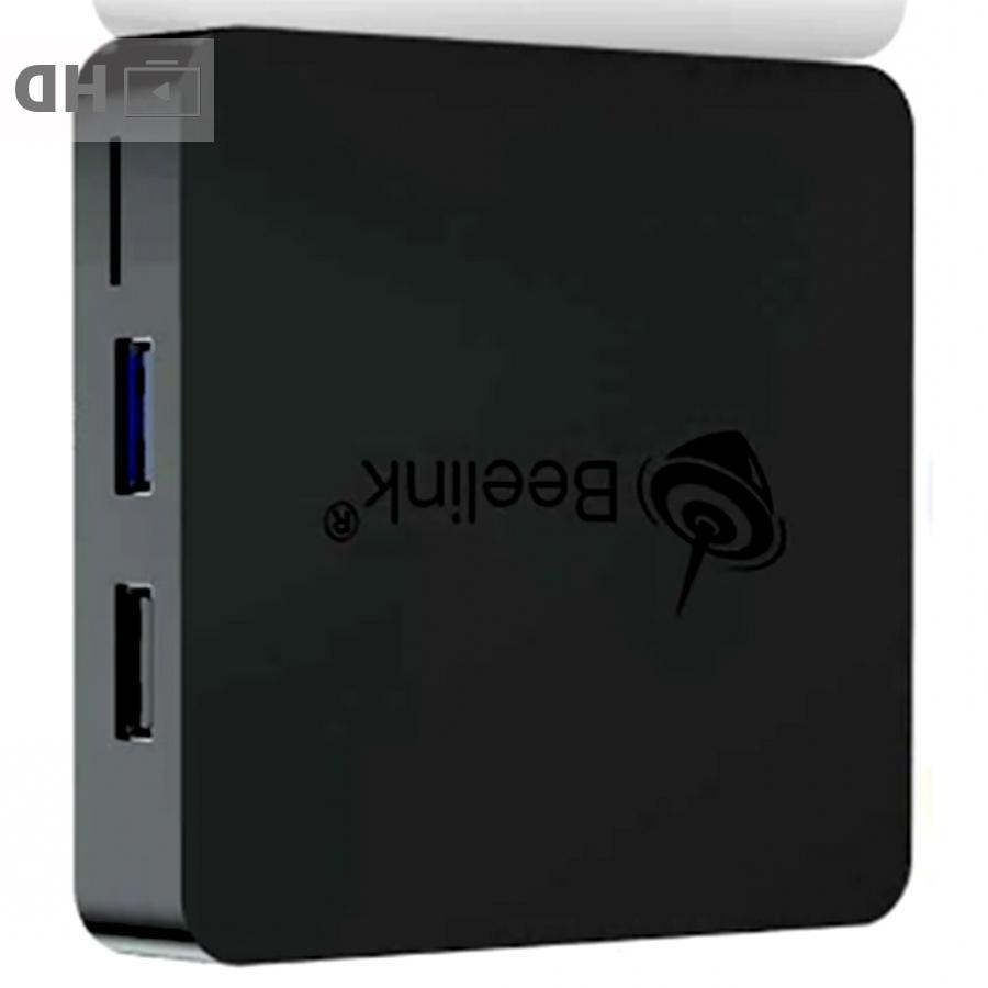 Beelink GT1 mini 2GB 32GB TV box