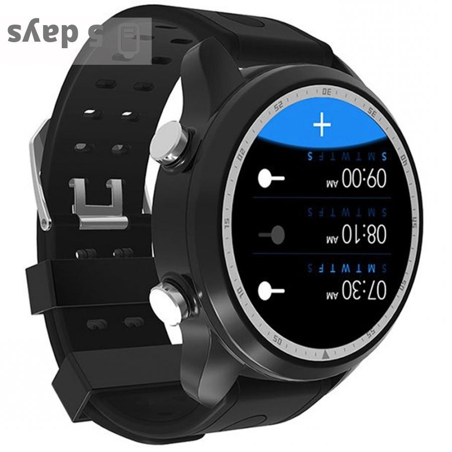 KingWear KC03 smart watch