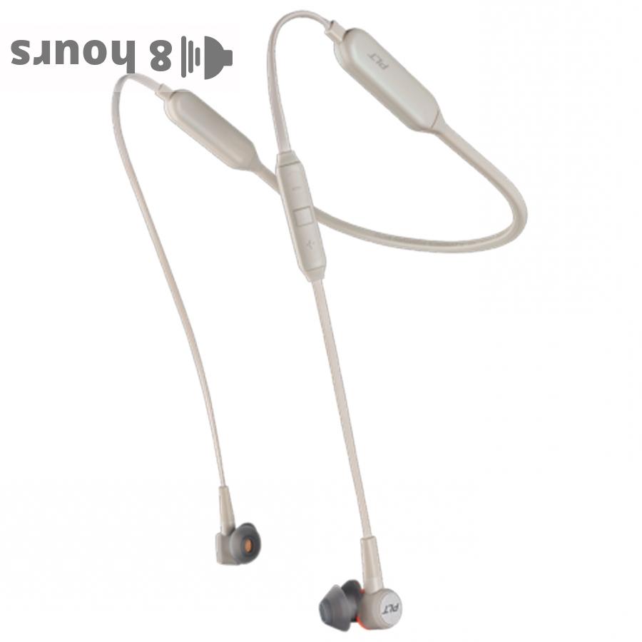 Plantronics BACKBEAT GO 410 wireless earphones