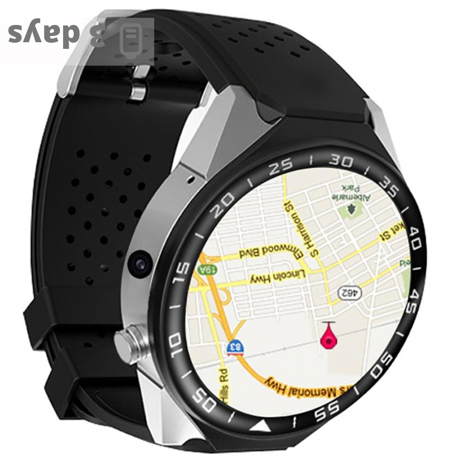 ZGPAX S99C Pro smart watch