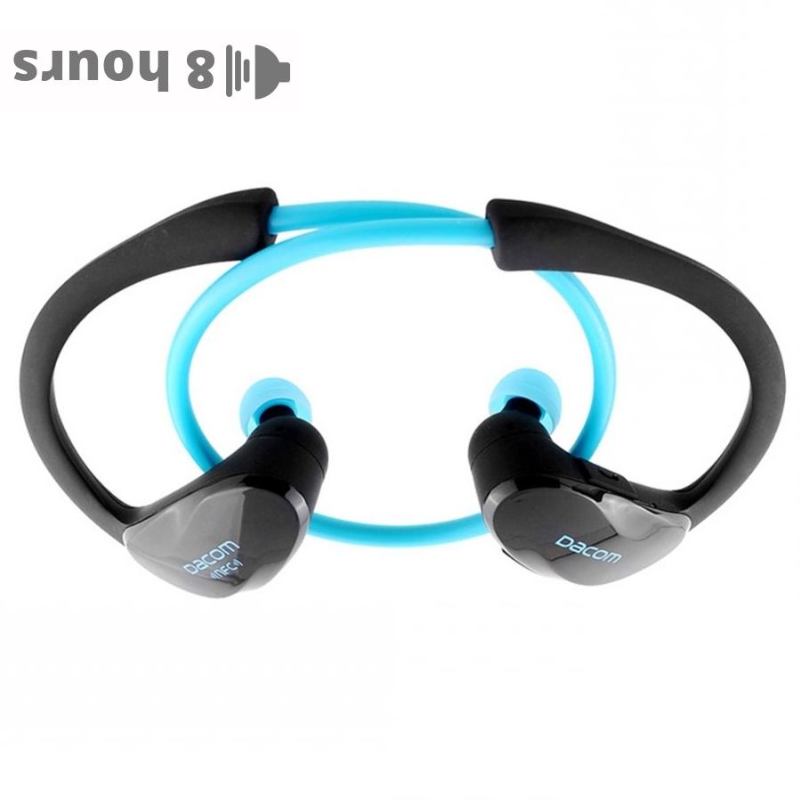 DACOM G05 wireless earphones