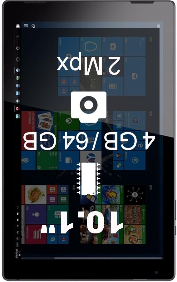 Jumper EZpad 7 4GB-64GB tablet