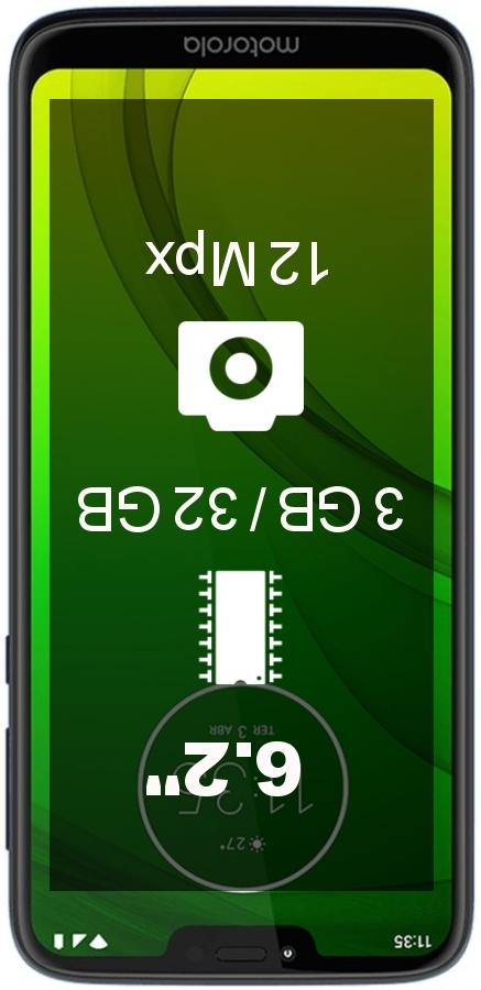 Motorola Moto G7 Power NA smartphone