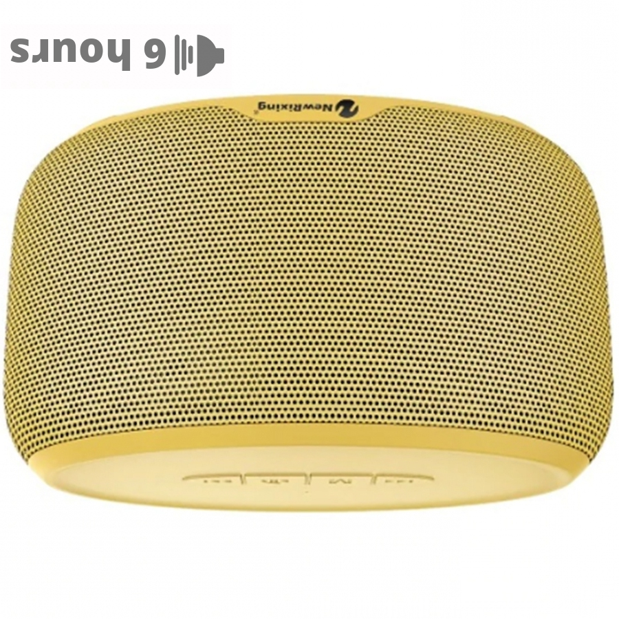 New Rixing NR-4015 portable speaker