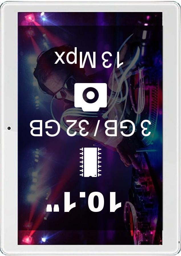 Jumper EZpad M5 3GB 32GB tablet