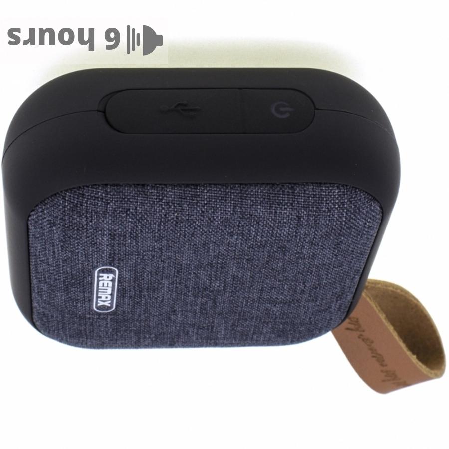 Remax RB-M15 portable speaker