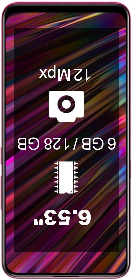 Vivo V15 Global 128GB smartphone