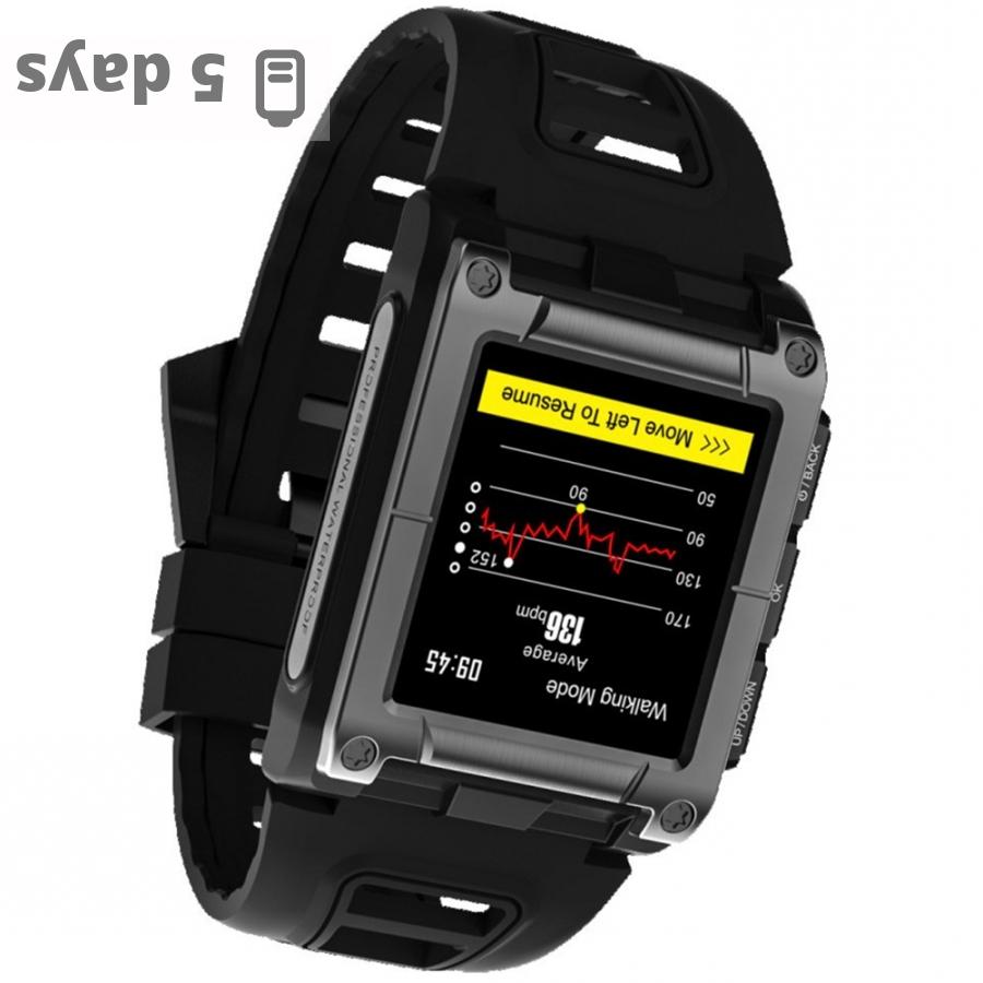 Makibes G08 2G smart watch