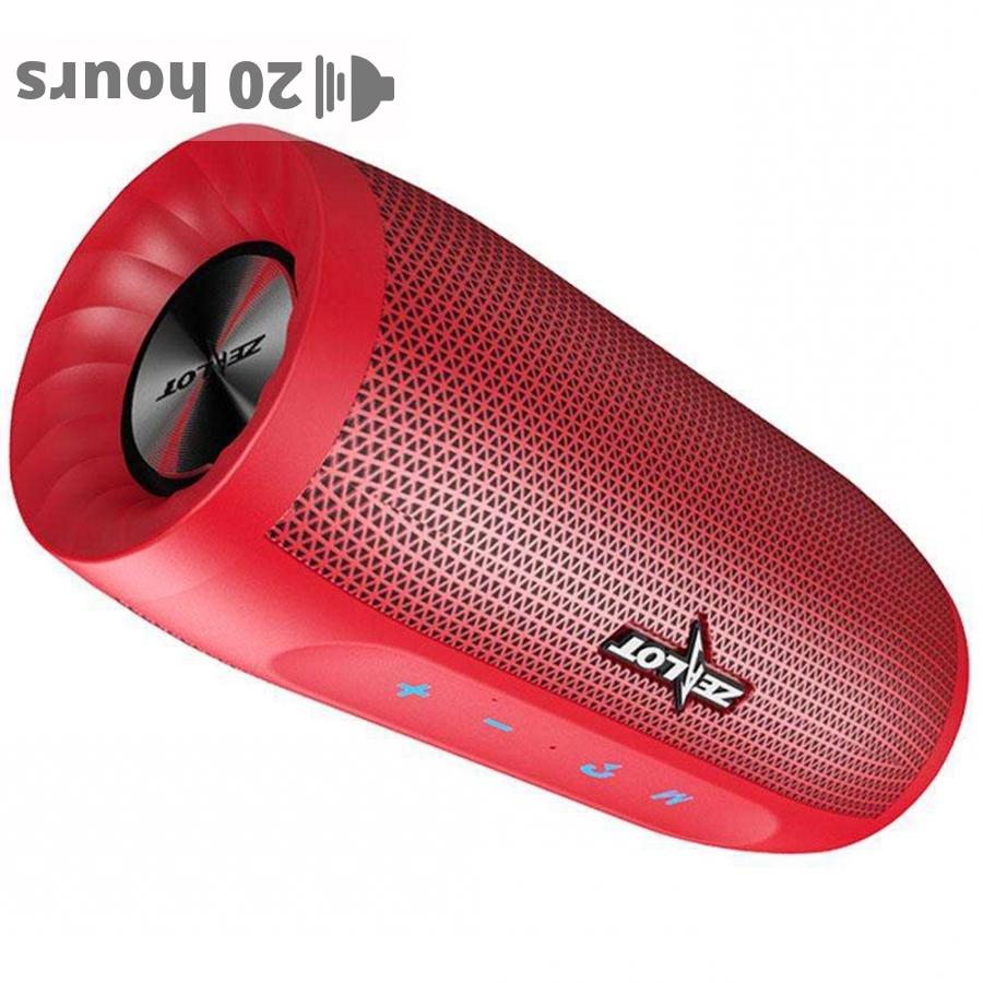 ZEALOT S16 portable speaker