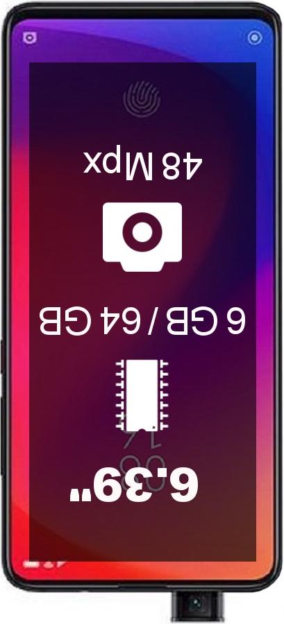 Xiaomi Mi 9T 6GB 64GB smartphone