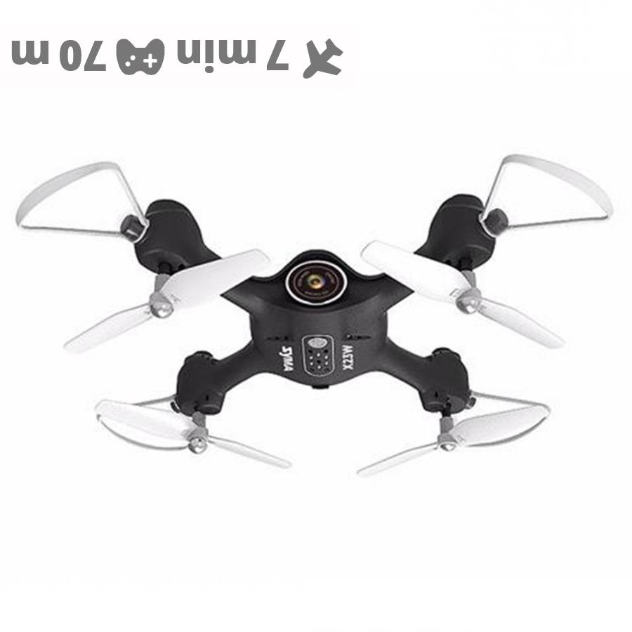 Syma X23W drone
