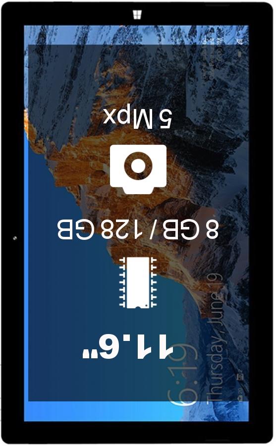 Teclast X4 8GB 128GB tablet