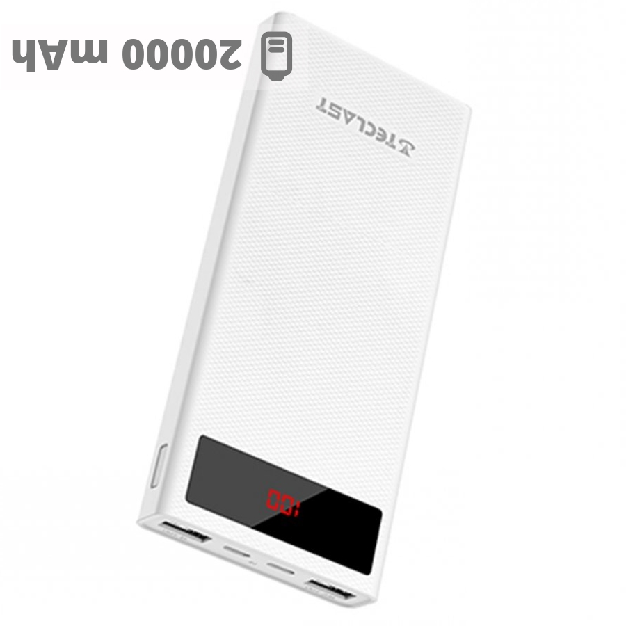 Teclast T200CG power bank