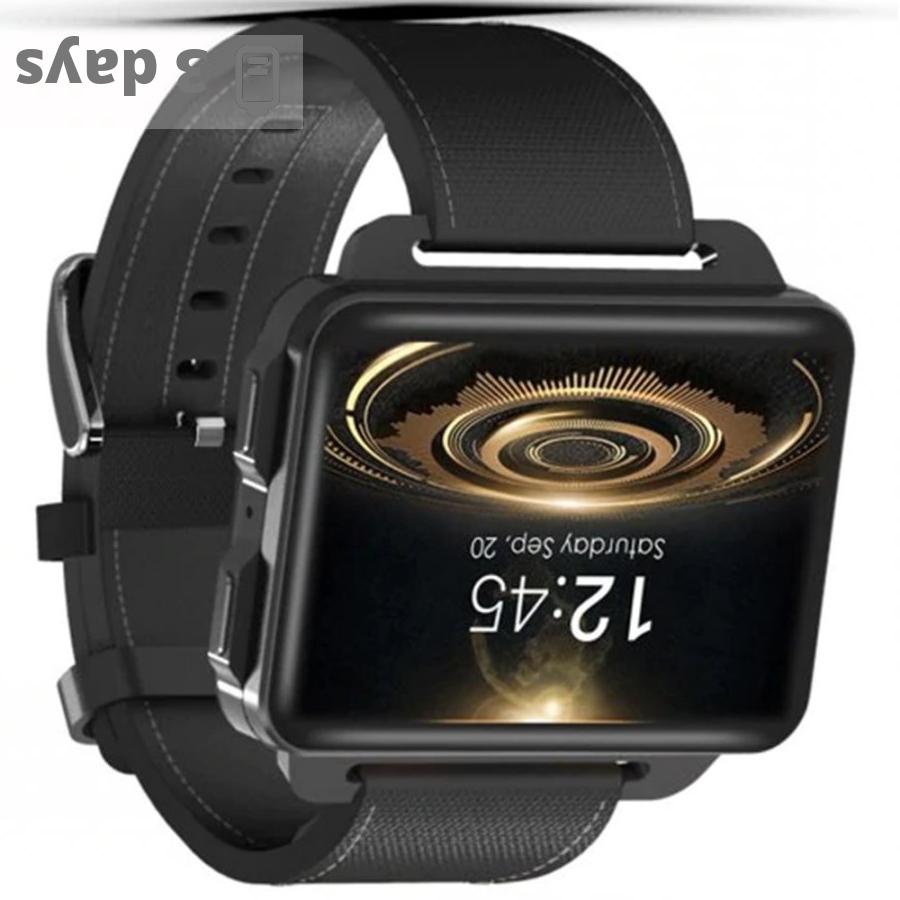 LYMOC DM99 smart watch