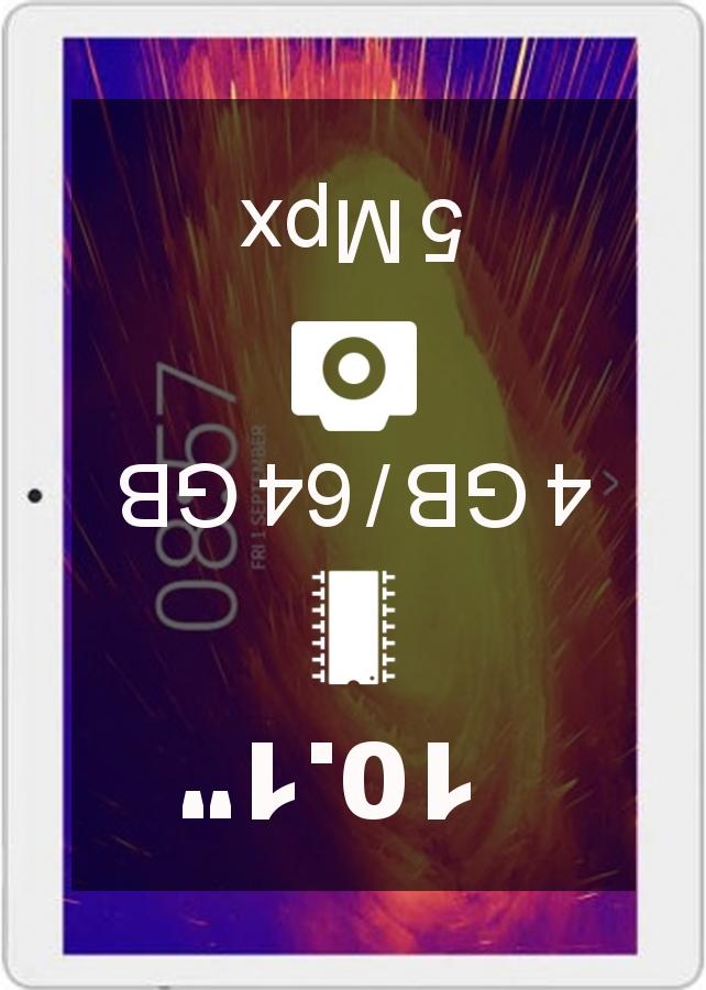 Alldocube M5X tablet