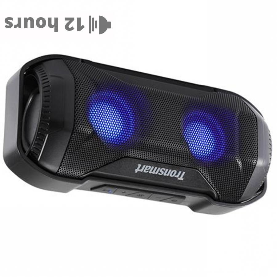 Tronsmart Element Blaze portable speaker