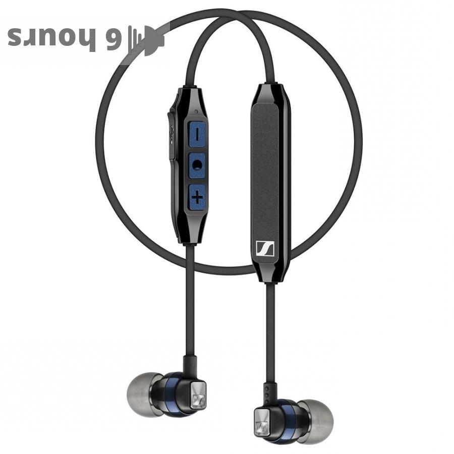 Sennheiser CX 6.00BT wireless earphones