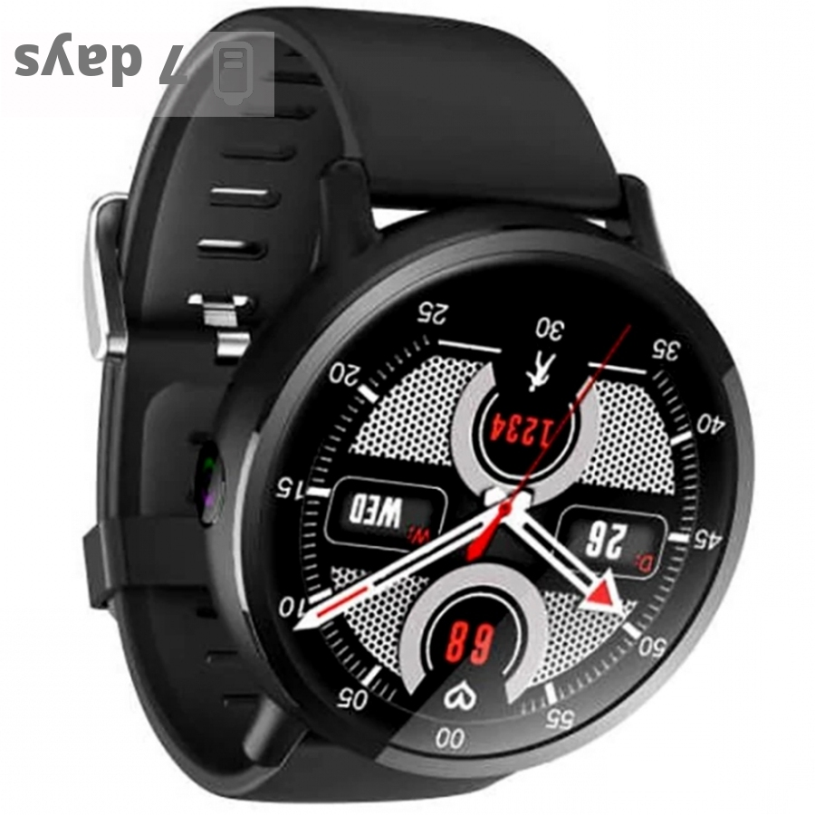 LEMFO LEM X smart watch