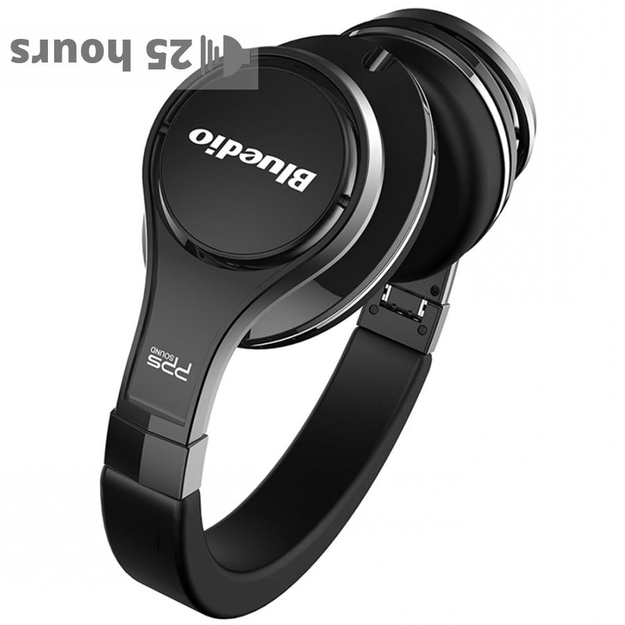 Bluedio U2 wireless headphones