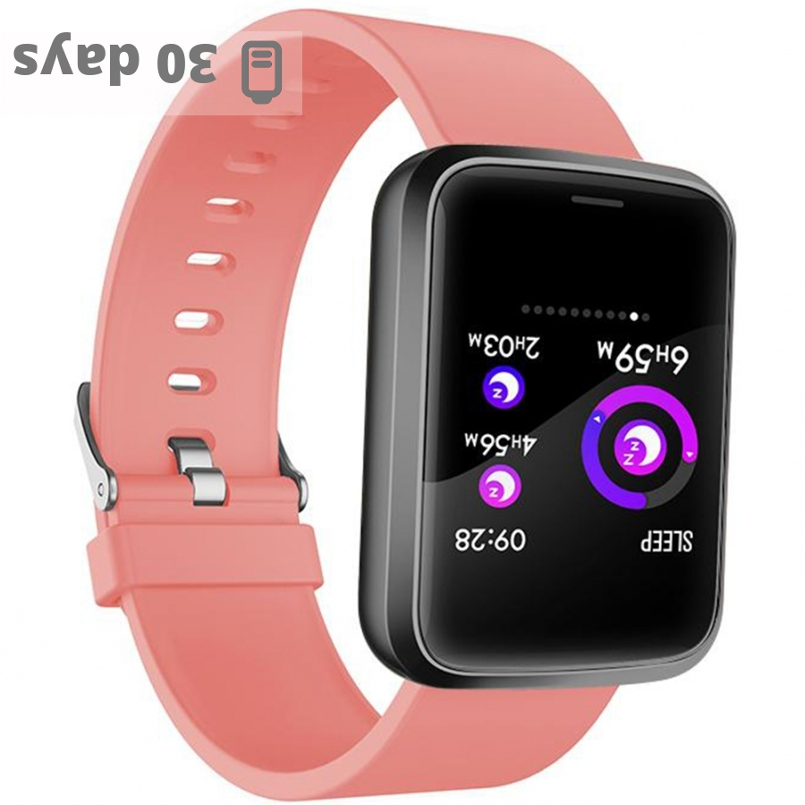 Alfawise H19 smart watch