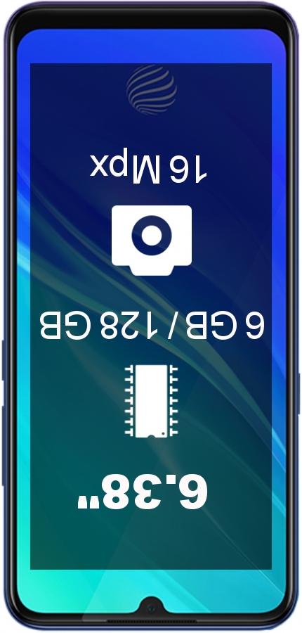 Vivo Y7s smartphone