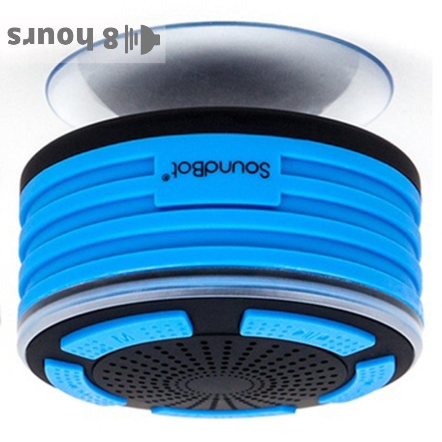 SOUNDBOT SB531 portable speaker