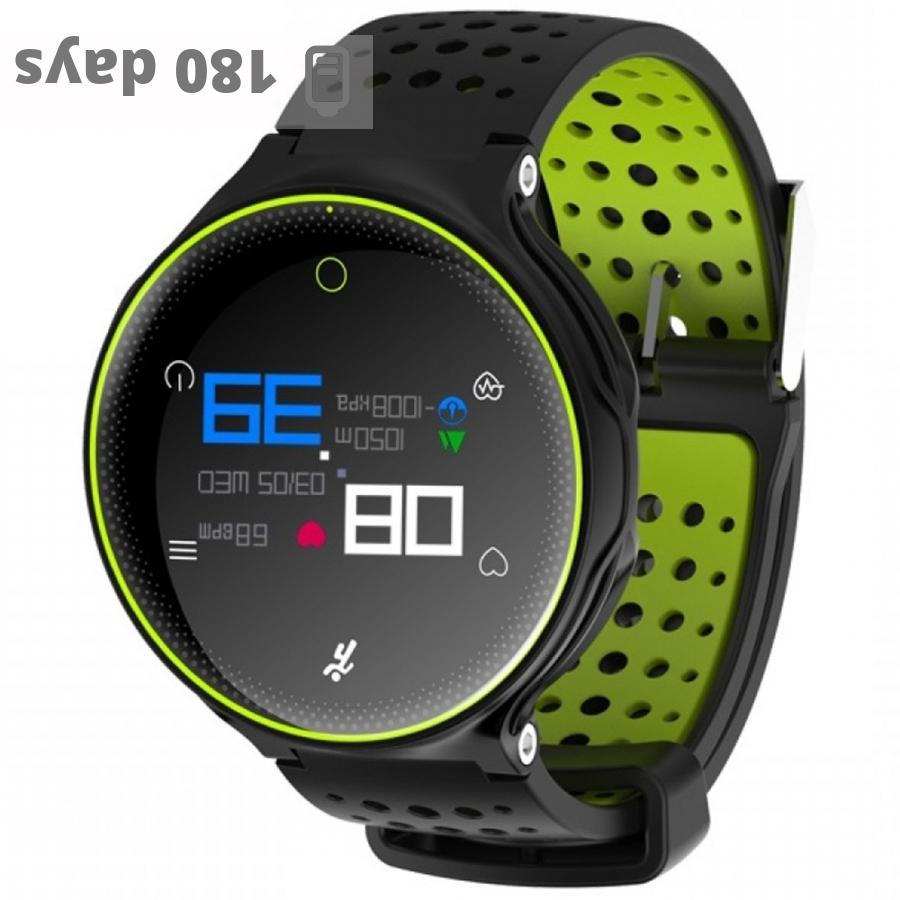 MICROWEAR X2 Plus smart watch