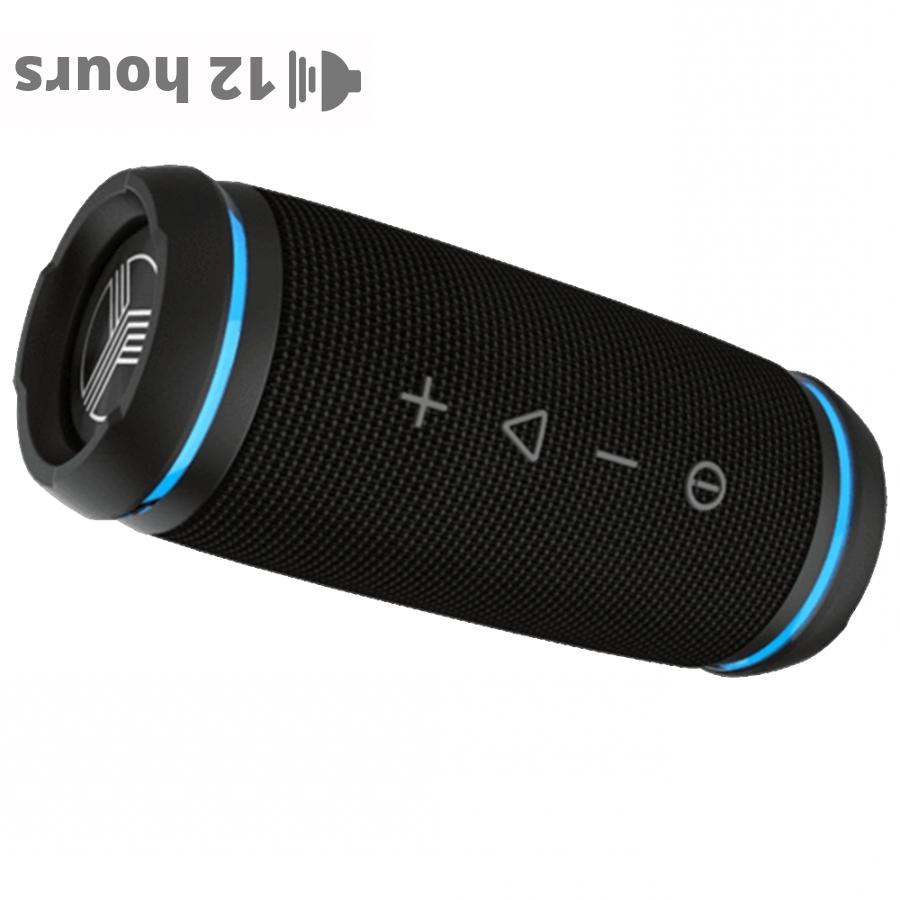 TREBLAB HD77 portable speaker