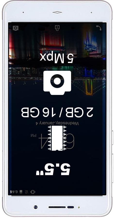 Xgody S10 smartphone