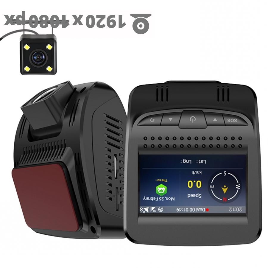 Junsun S680 Dash cam