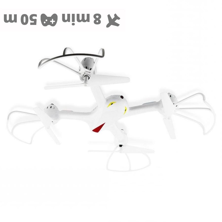MJX X708W drone