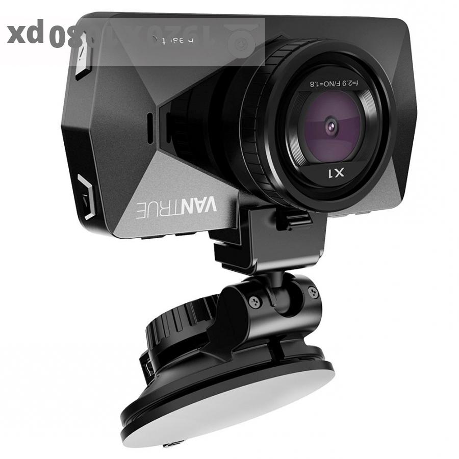 Vantrue X1 Dash cam