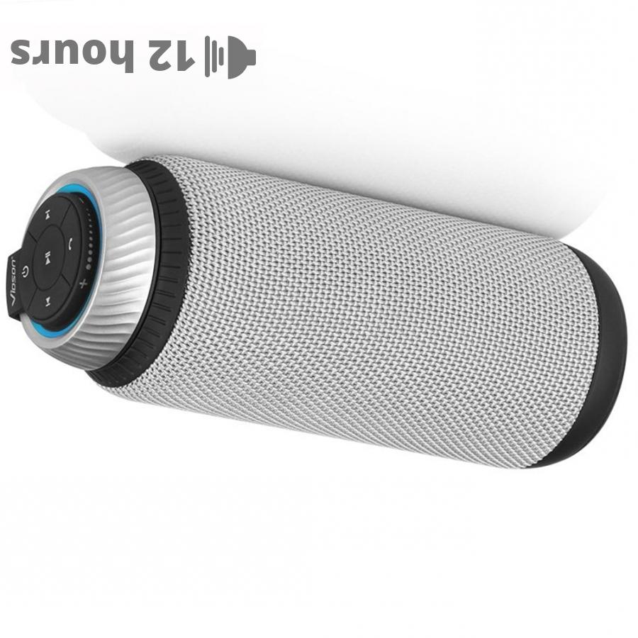 Vidson D6 portable speaker