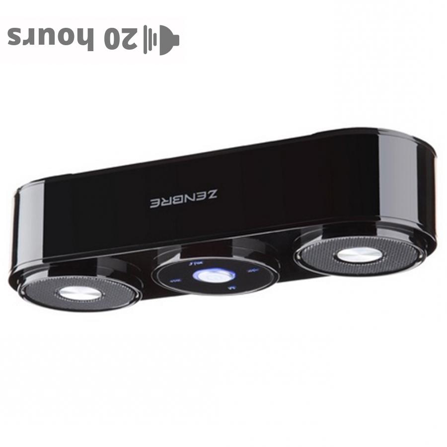 ZENBRE Z3 portable speaker