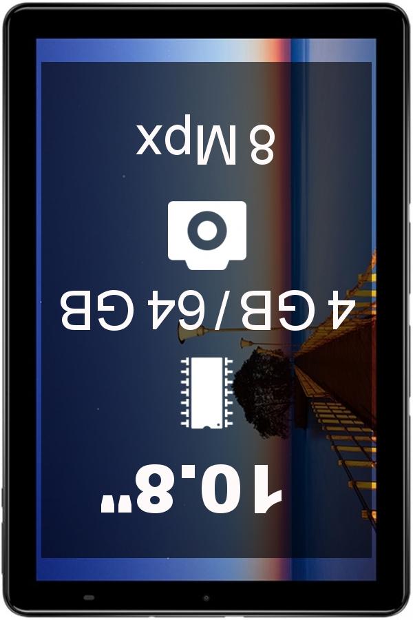 Chuwi Hi9 Plus tablet