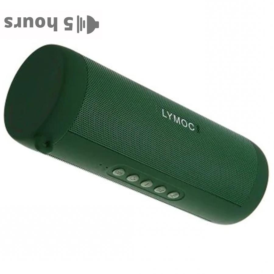 LYMOC T2 portable speaker