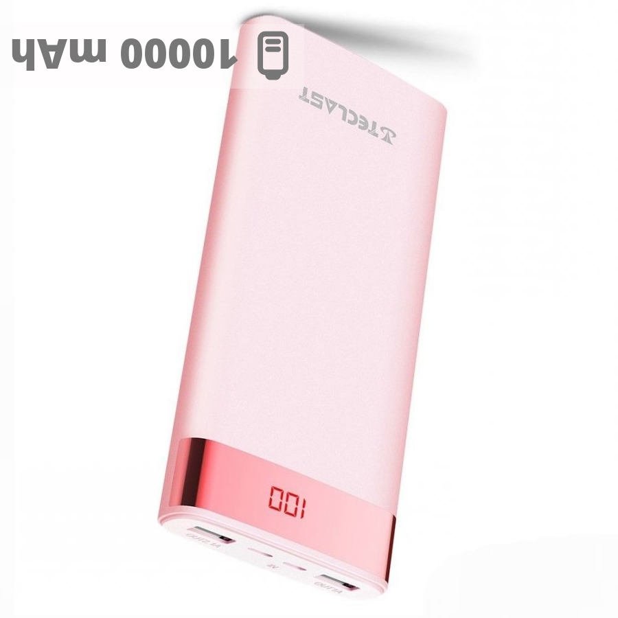 Teclast T100UF power bank