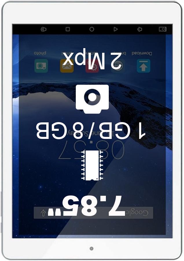 Cube iPlay 8 8GB tablet